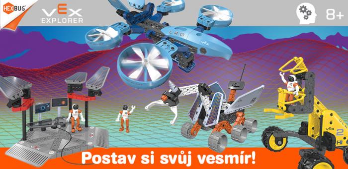 VEX Explorer